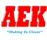 AEK Communications
