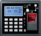 BF630_fingeprint reader